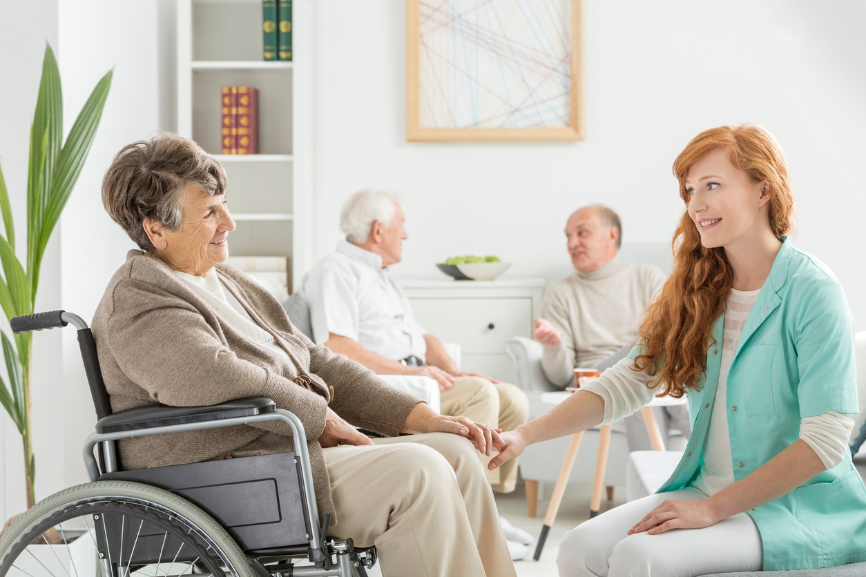What is a Skilled Nursing Facility?