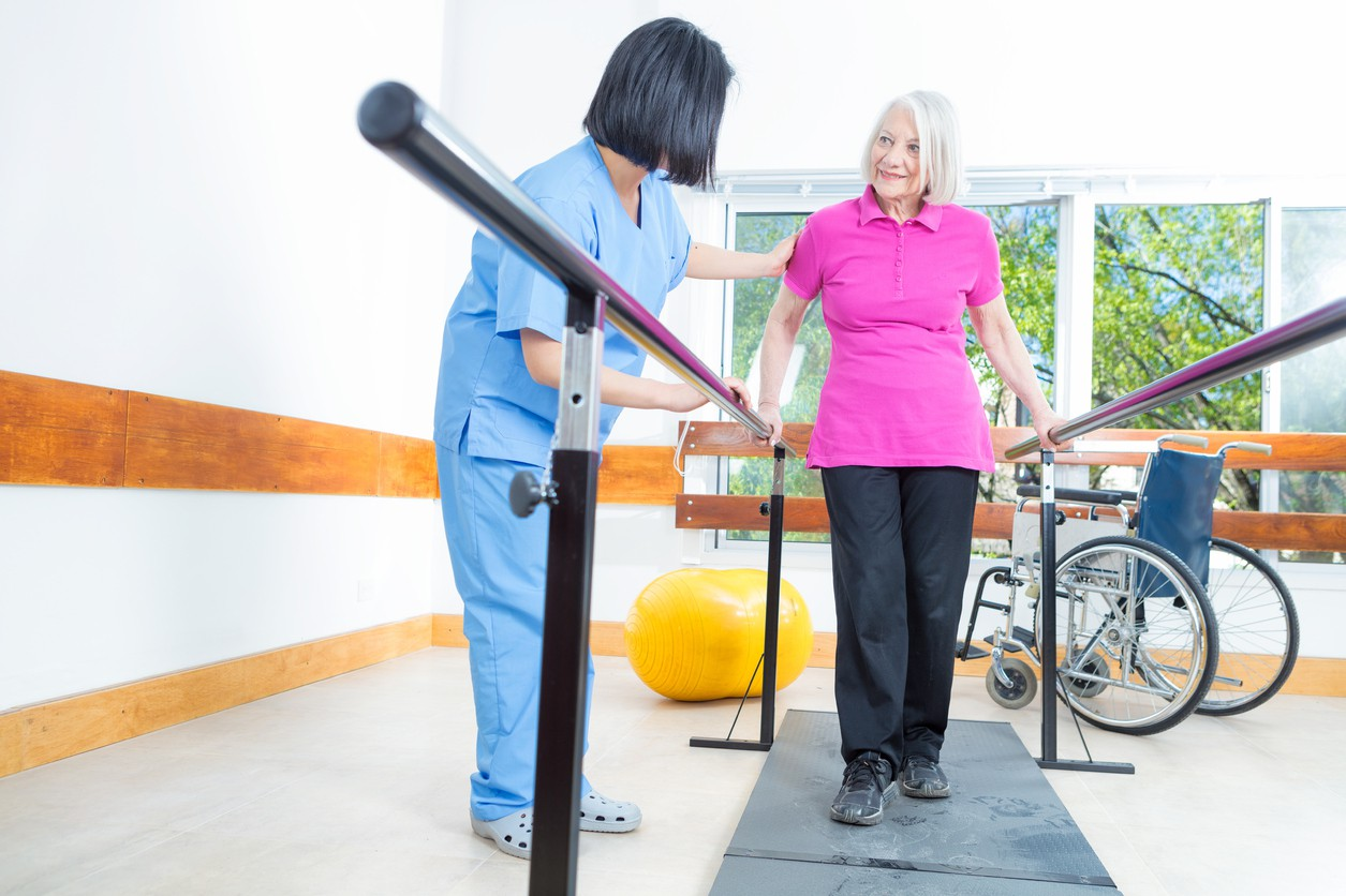 What is an Inpatient Rehabilitation Facility?