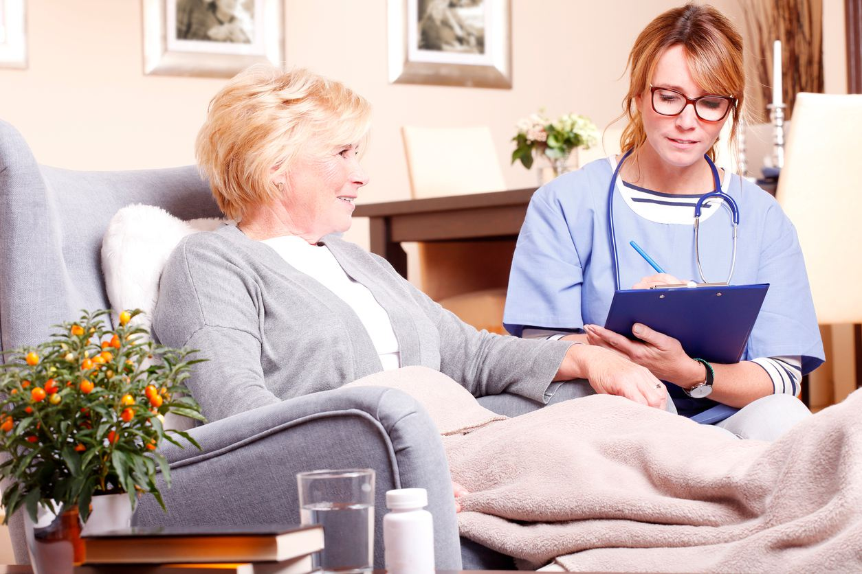 Guide to Choosing a Home Health Care Provider