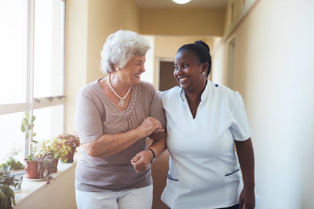 Home Health Care Checklist
