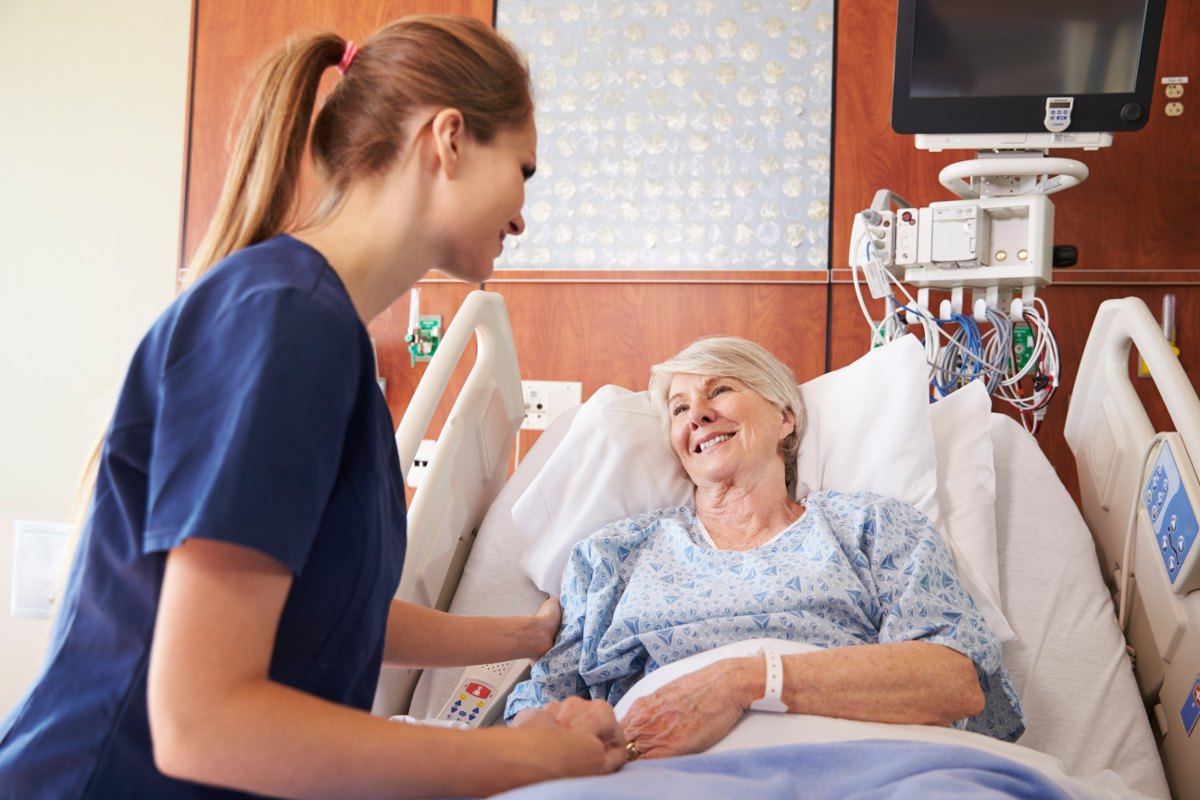 Skilled Nursing Facility Checklist