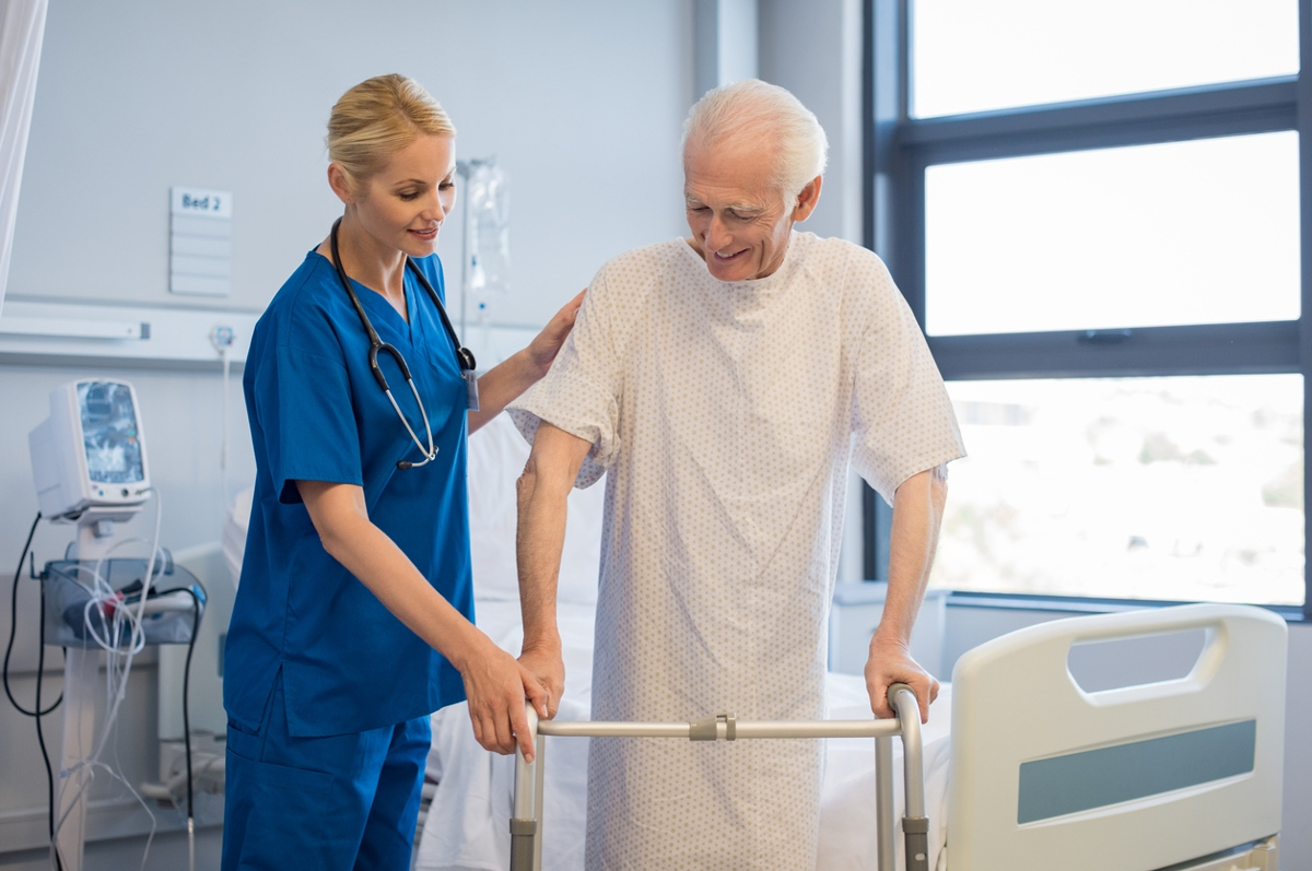 Video: About Skilled Nursing Facilities