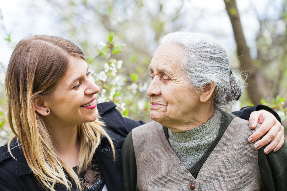 Elder Care and Caregiving Resources