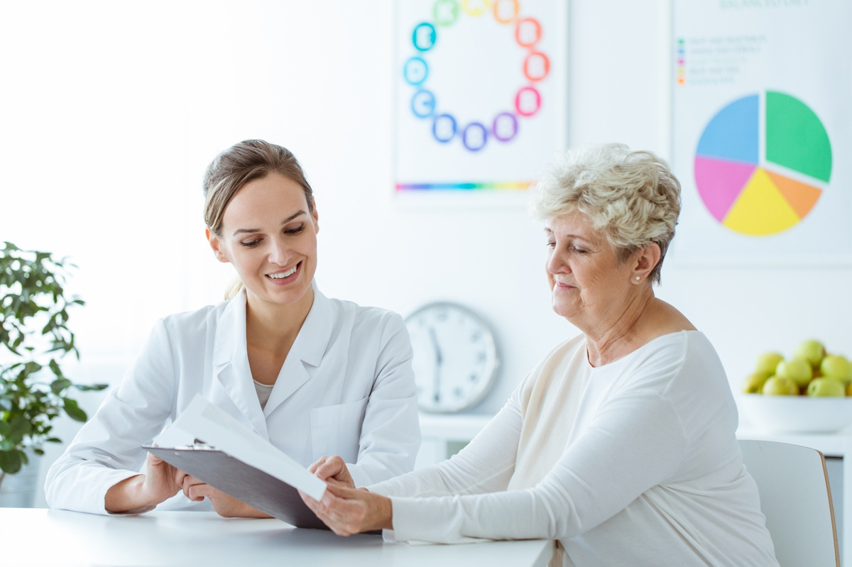 Long-Term Care Hospital Checklist