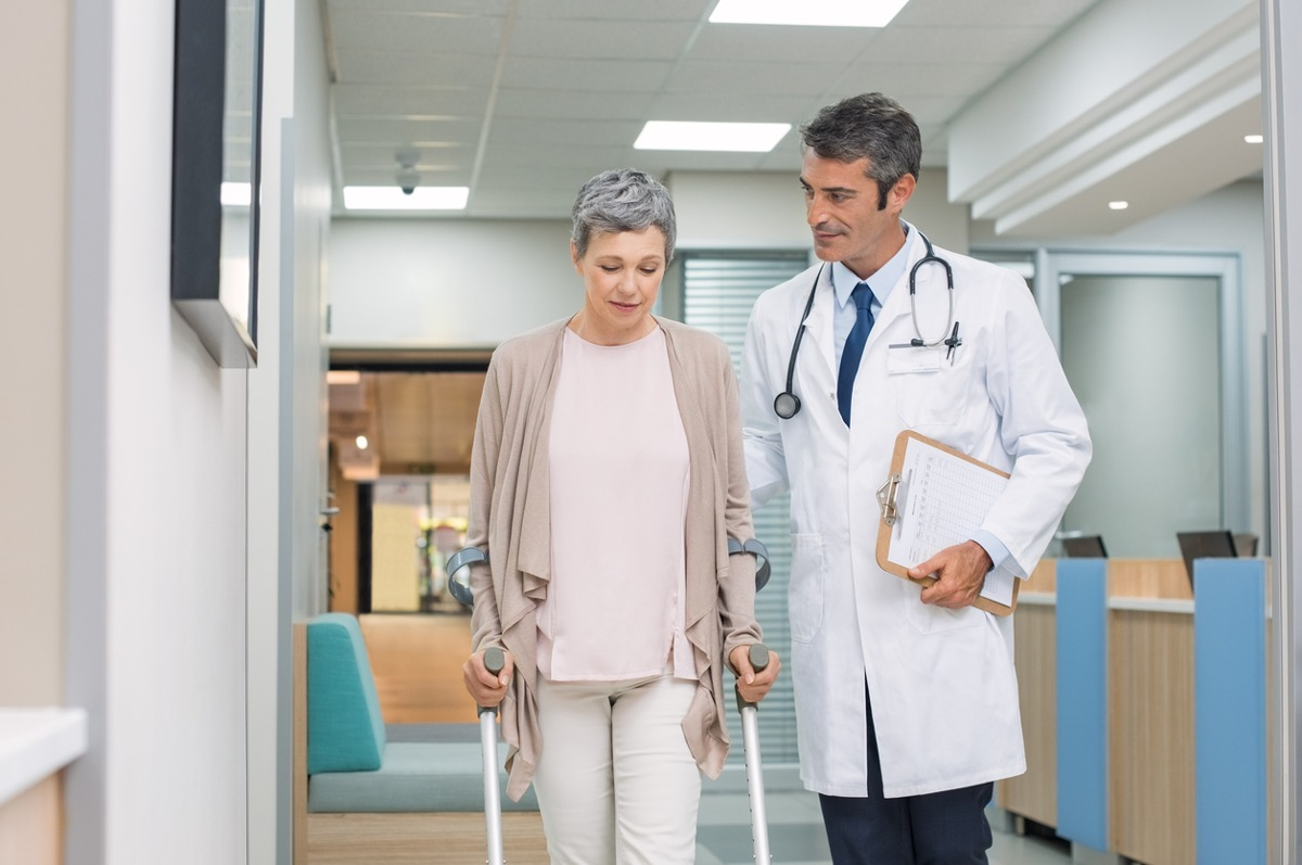 Guide to Selecting an Inpatient Rehabilitation Facility