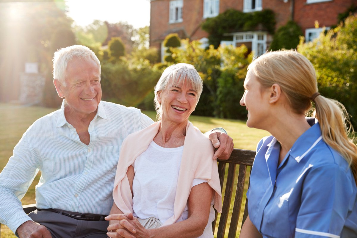 Guide to Selecting a Nursing Home