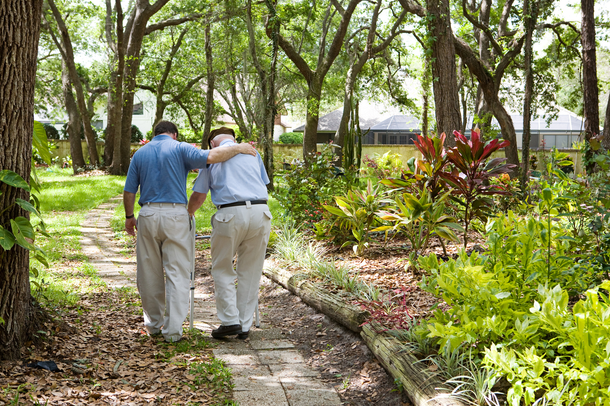 Everything Seniors Need To Know About Aging In Their Own Community