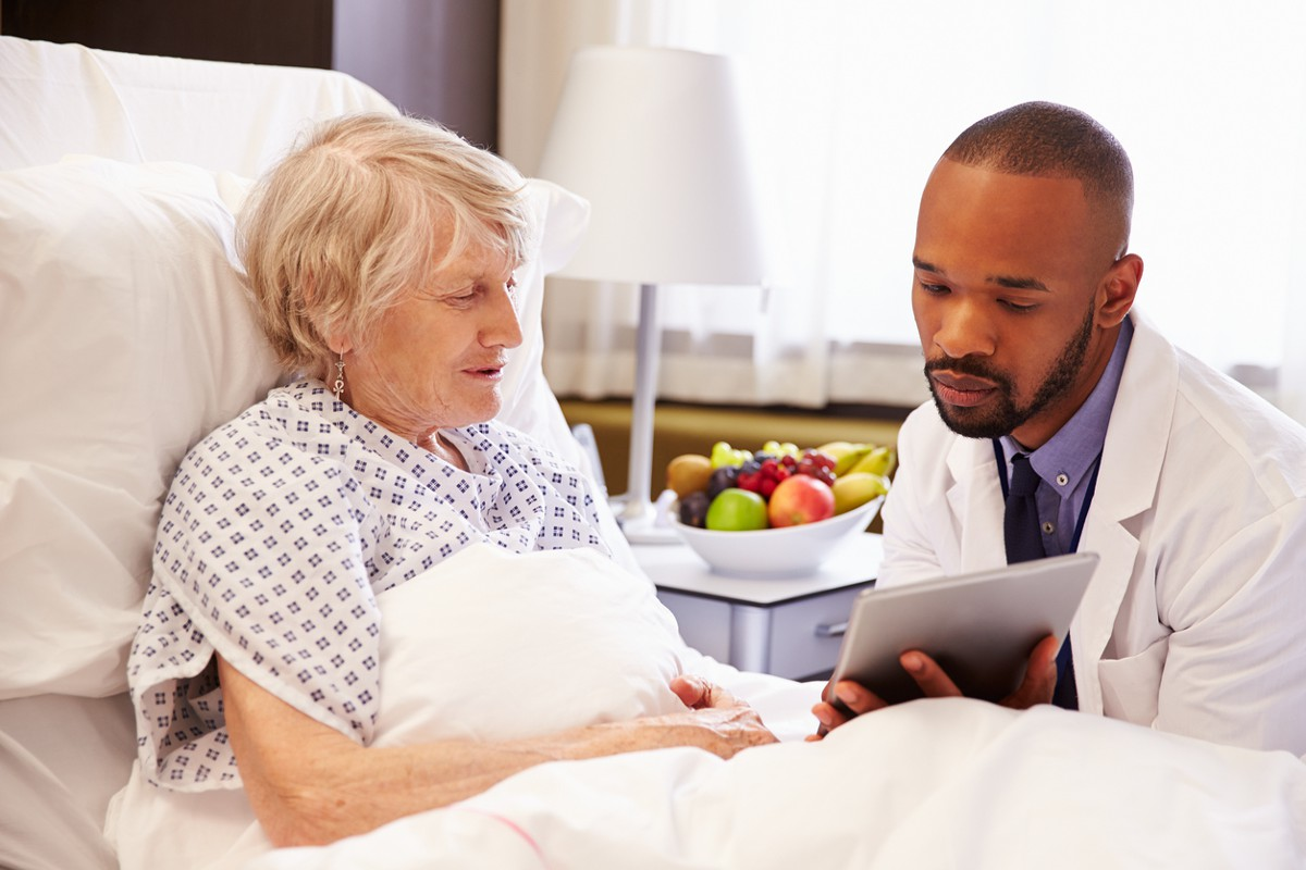For Hospitals: Helping Patients Find and Compare Post-Acute Care Providers